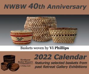 2022 NWBW Calendar Front